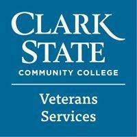 Clark State Veterans Services