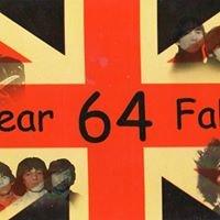 Fabgear64