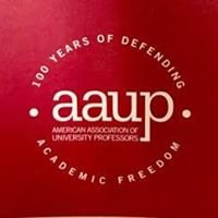 Chaminade University AAUP Chapter