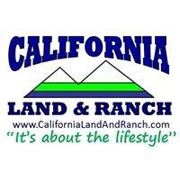 California Land and Ranch