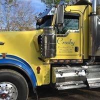 Crosby Trucking Company llc