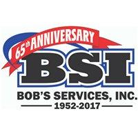 Bob's Services Inc