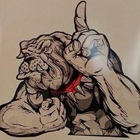 Bulldog 100-  Canton McKinley Adult Booster Club