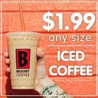 Biggby Coffee Arena Place