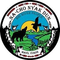 First Nation of Na-Cho Nyak Dun