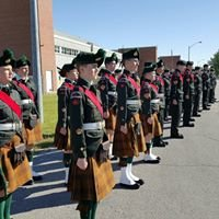2912 Sudbury Irish Royal Canadian Army Cadet Corps