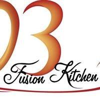 303 Fusion Kitchen