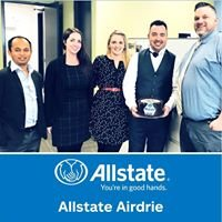 Airdrie Agency: Allstate Insurance