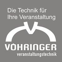 Vöhringer Veranstaltungstechnik GmbH