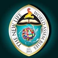 Rehoboth Rebirth & Restoration Church AKA *The Well*