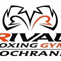 Rival Boxing Gym Cochrane