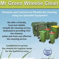 Mr Green Wheelie Clean Ltd