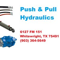 Push and Pull Hydraulics