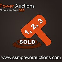 SSM Power Auctions