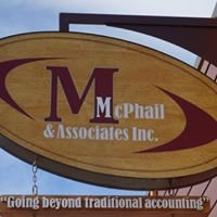 M. McPhail & Associates Inc.