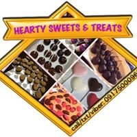 Hearty Sweets & Treats