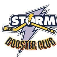Grande Prairie Storm Booster club