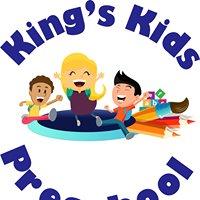 King's Kids Preschool Inc.