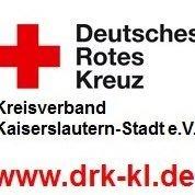 DRK Kreisverband Kaiserslautern-Stadt e.V.