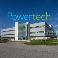 Powertech Labs Inc.