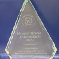 Mount Royal IDA Pharmacy