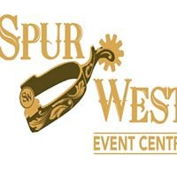 Spur West Event Center