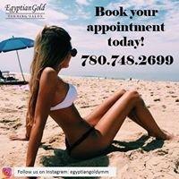 Egyptian Gold Tanning Salon