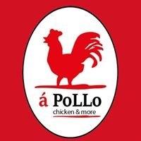 Apollo Chicken & more
