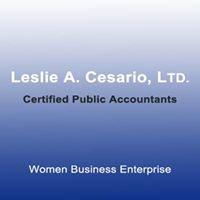 Leslie A. Cesario, Ltd.