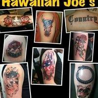 Hawaiian Joe's Tattoo & Piercing Shop
