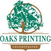 Oaks Printing, Inc.