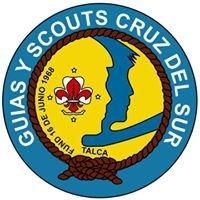 Grupo Guías y Scouts Cruz del Sur