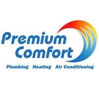 Premium Comfort Heating & Air Conditioning Ltd.