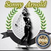 Sonny Arnold Golf Instructor