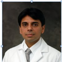 Gunateet Goswami, MD