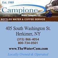 Campione Water Company LLC