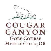 Cougar Canyon Golf Course
