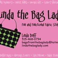 Linda The Bag Lady