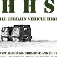 Hagglund Hire Scotland