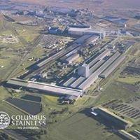 Columbus Stainless Steel