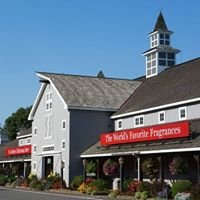 Yankee Candle Village MA