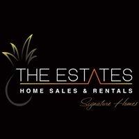 The Estates Home Sales & Rentals, LLC.