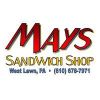 Mays Sandwich Shop