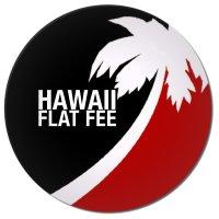 Hawaii Flat Fee Real Estate