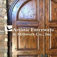 Artistic Entryways & Millwork Co., Inc.