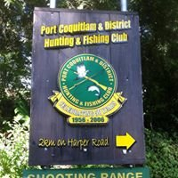 Port Coquitlam and District Hunting & Fishing Club