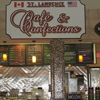 St. Lawrence Cafe & Confections