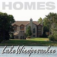 Lake Winnipesaukee Area Homes