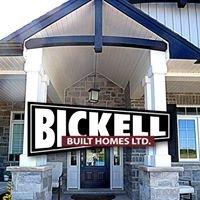 Bickell Built Homes Ltd.