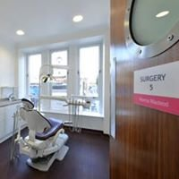Macleod & Naismith - Dentist